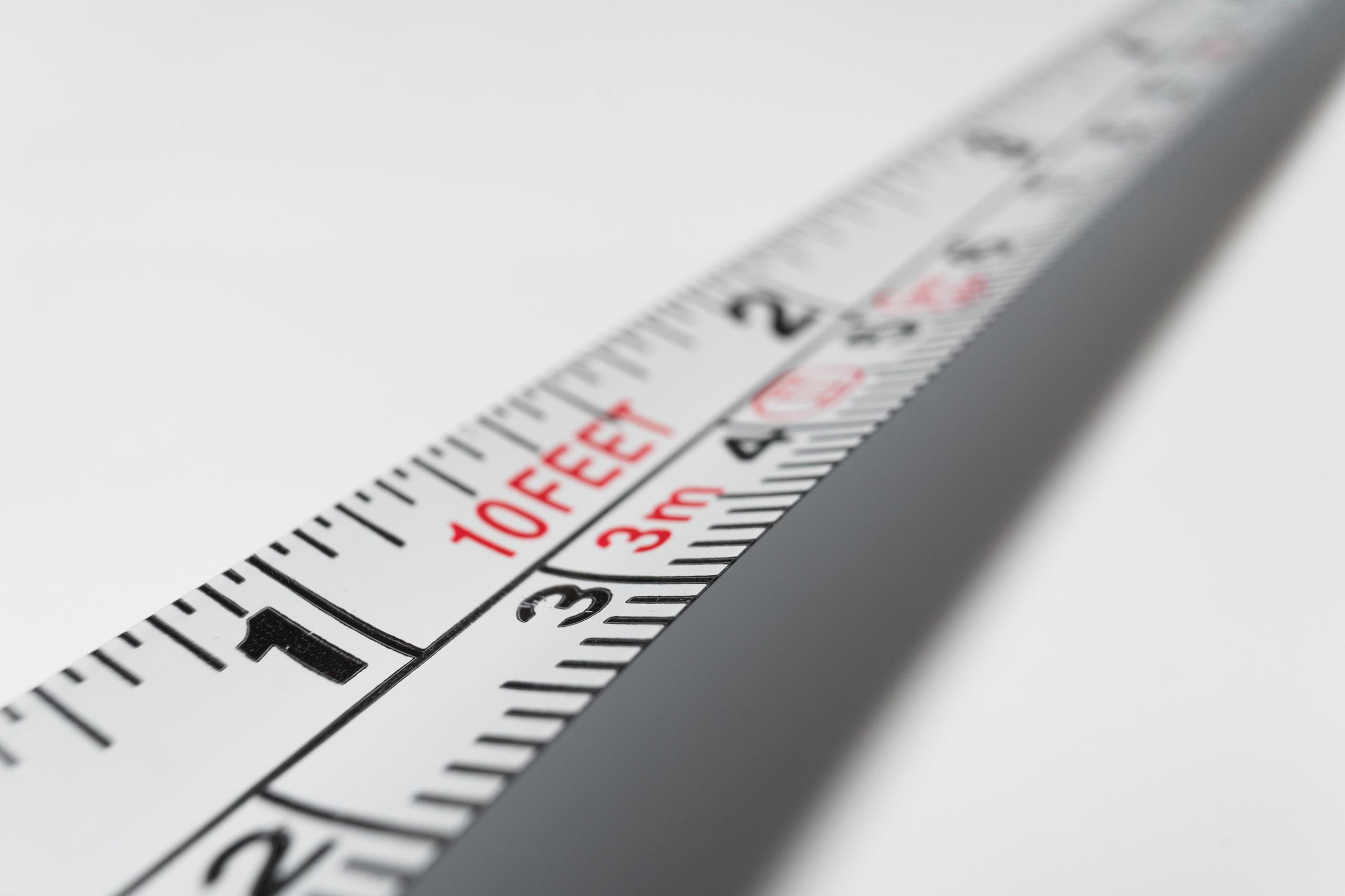 Metres or feet why construction workers around the world utilize two different units to measure length