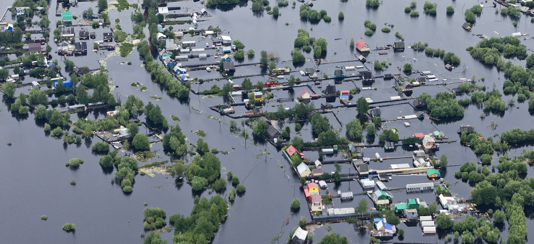 Builders Can Help US Government Save Billions On Disaster Recovery