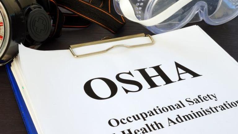 OSHA fines 2019